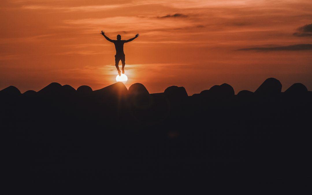 Succesvol zijn – hoe doe je dat?