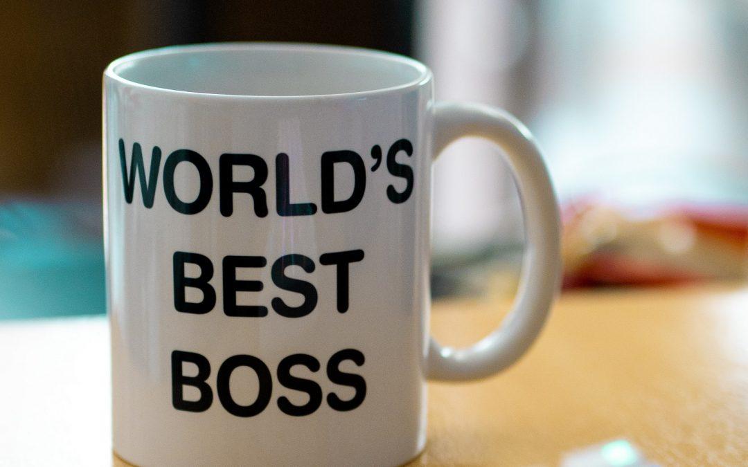 Ben jij een aantrekkelijke leidinggevende?