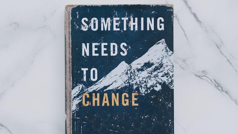 Bewust veranderen